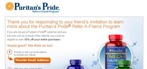 海淘Puritan's Pride教程