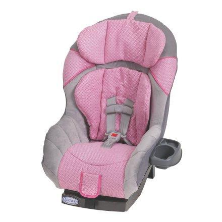Graco 葛莱 ComfortSport儿童汽车安全座椅