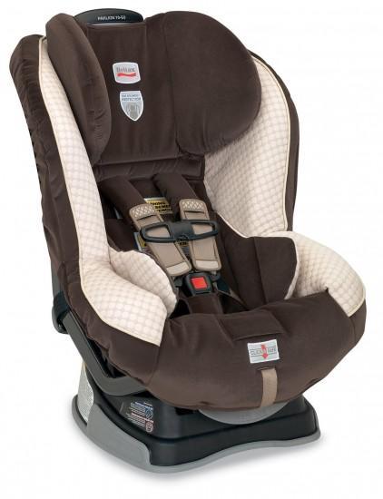 百代适 Britax Pavilion 70-G3次旗舰儿童安全座椅