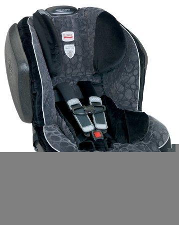 Britax百代适 Advocate 70-G3 儿童安全座椅