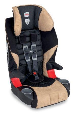 海淘百代适推荐:Britax Frontier85 百代适儿童汽车