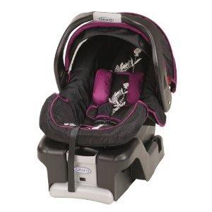 安全座椅海淘:葛莱Graco Snugride 30婴儿安全座椅,