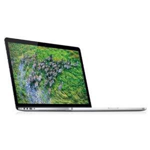 苹果笔记本海淘:苹果MacBook Pro MC975LL/A Retina屏