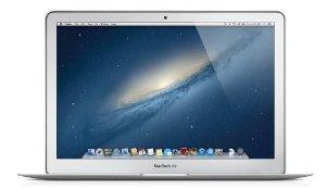 海淘苹果笔记本:Apple MacBook Air MD231LL/A,13寸