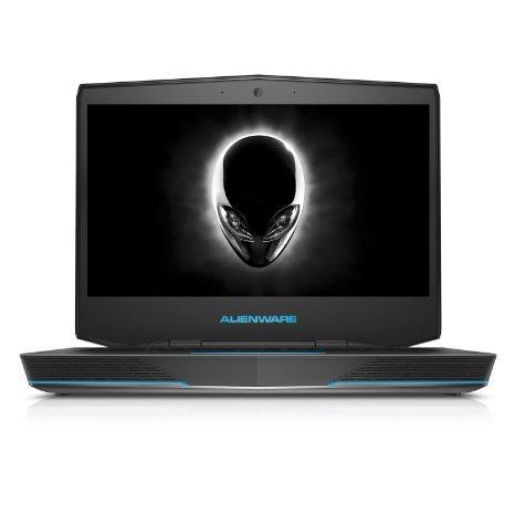 海淘笔记本推荐:DELL 戴尔 Alienware M14X 外星人游