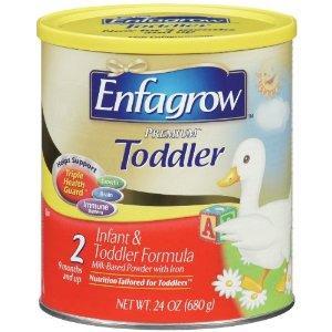 美赞臣奶粉海淘:Enfagrow Premium 美赞臣金樽奶粉