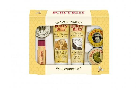 凑单推荐,Burt's Bees 小蜜蜂 从头到脚全身护肤