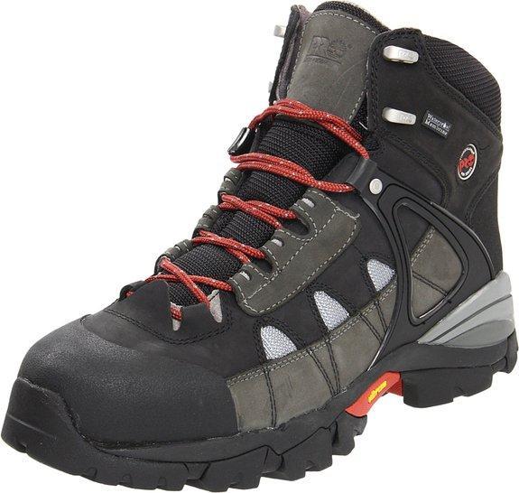 海淘工装靴,Timberland 天木兰PRO系列男士防水抗疲
