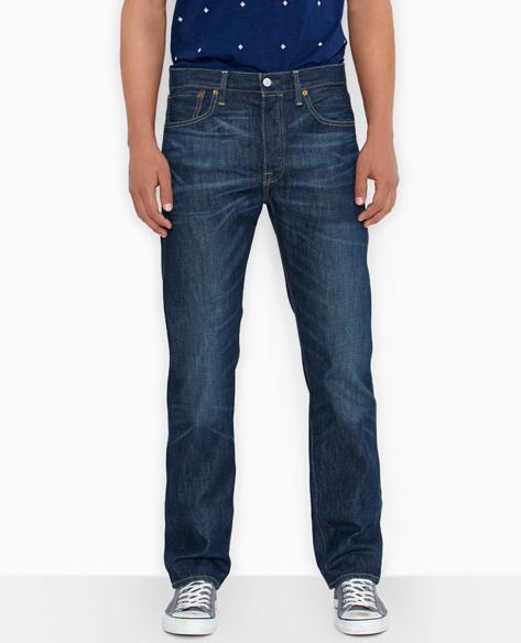 促销活动:Levi's 美国官网 牛仔服饰