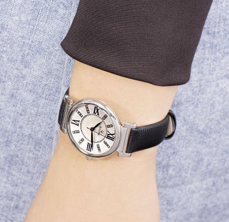 BULOVA 宝路华 Diamonds 96P133 女士时尚腕表