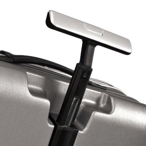 新秀丽Luggage Inova Spinner 30寸商务拉杆箱