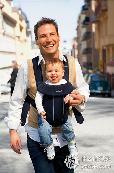 BABYBJORN Baby Carrier Original 婴儿背带