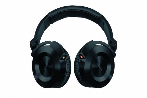 Onkyo 安桥 ES-HF300 头戴式耳机 功放巨匠之作