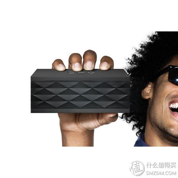 Jawbone JAMBOX Wireless Bluetooth Speaker 无线蓝牙音箱