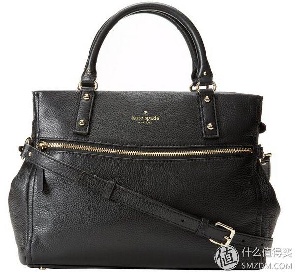 kate spade Cobble Hill Little Murphy 女士真皮两用包