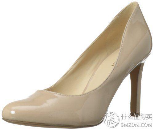 玖熙 Gramercy Dress Pump 真皮女高跟鞋