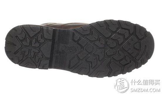 添柏岚 PRO 85589 Magnus 男款6寸软头工装靴