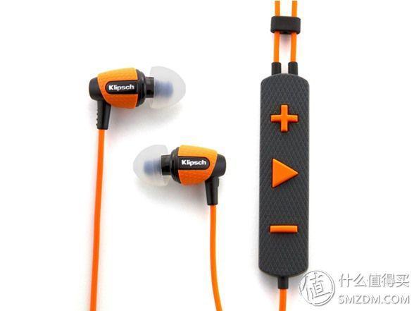 杰士 Image S4i Rugged 运动防水版 入耳式耳机