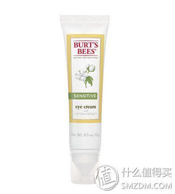 Burt's Bees小蜜蜂 Sensitive Eye Cream零敏眼霜